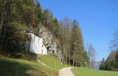 Spannende und abenteuerliche Erkundung des Pilgerweg Fürberg