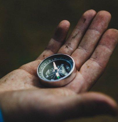 nature awakes kompass