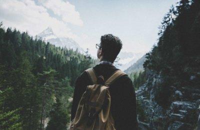 Selbsterfahrungswanderung