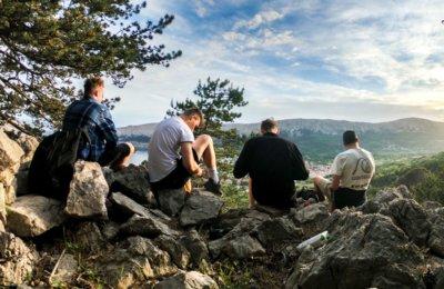 """Natur-und Bergerlebniswoche """"Sommerferien"""""""