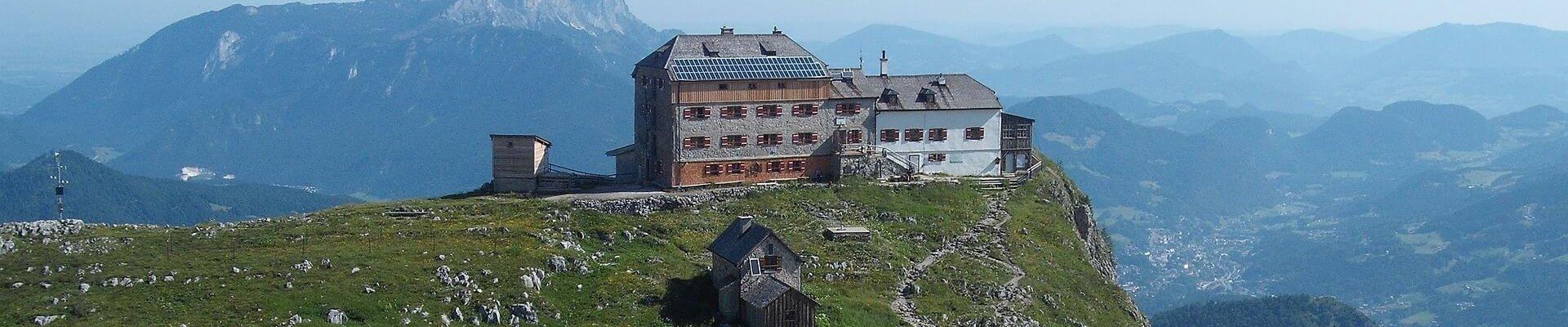 Watzmann-haus