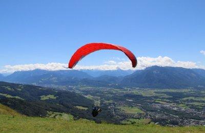 Von Obergnigl über Gersbergalm auf die Gaisberg-Spitze