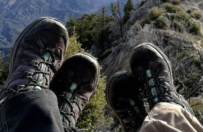 Wandern für Einsteiger