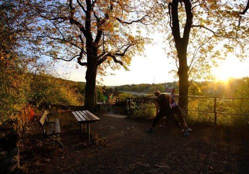 Walking- & Entspannungstouren