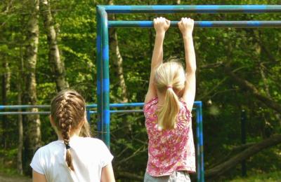 """Kinder & Bewegung """"Gruppe 3"""""""
